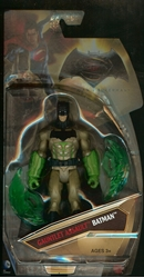 "Picture of Batman Batman v Superman Gauntlet Assault 6"" Action Figure"