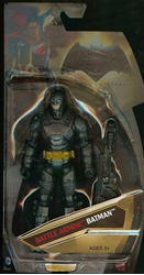 "Picture of Batman Batman v Superman Battle Armor 6"" Action Figure"