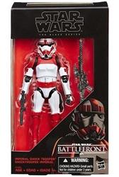 "Picture of Star Wars Black Series 6"" Imperial Shock Trooper"
