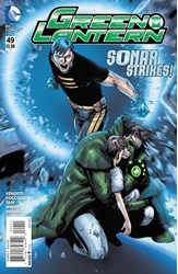 Picture of Green Lantern (2011) #49