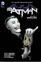 Picture of Batman (2011) TP VOL 07 Endgame
