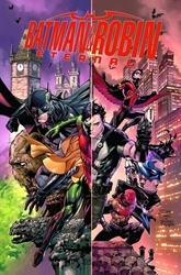 Picture of Batman and Robin Eternal Vol 01 SC