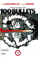 Picture of 100 Bullets TP Book 05