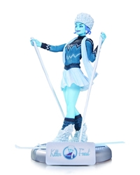 Picture of DC Bombshells Killer Frost Statue