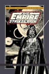 Picture of Al Williamson's Star Wars Empire Strikes Back HC Artist's Edition