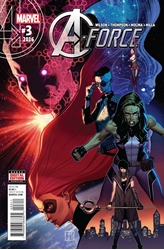 Picture of A-Force (2016) #3