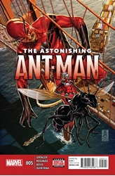 Picture of Astonishing Ant-Man #5