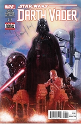 Picture of Darth Vader (2015) #17