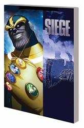 Picture of Siege Battleworld SC
