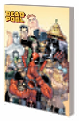 Picture of Deadpool Classic Vol 15 SC All Rest