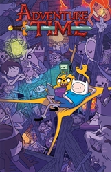 Picture of Adventure Time Vol 08 SC