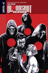 Picture of Bloodshot Reborn TP VOL 02 Hunt