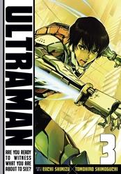 Picture of Ultraman Vol 03 SC