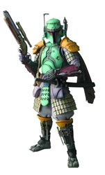 Picture of Star Wars Boba Fett Ronin Action Figure