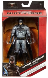 Picture of Batman Batman v Superman DC Multiverse Action Figure
