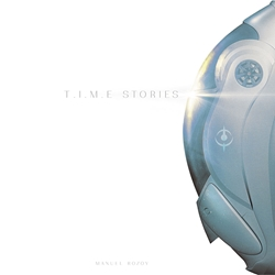 Picture of TIME Stories
