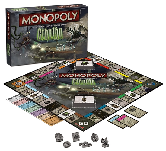 monopolycthulhuedition