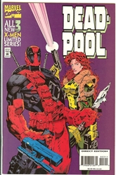 Picture of Deadpool Limited Series #3