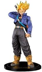 Picture of Dragon Ball Z Trunks Super Saiyan FiguartsZERO EX Figure