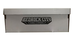 Picture of Bedrock City Magazine Box