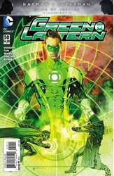 Picture of Green Lantern (2011) #50