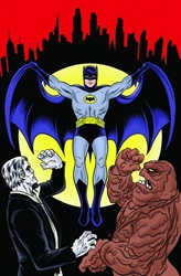 Picture of Batman '66 Vol 05 HC