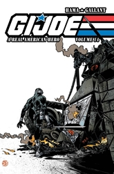 Picture of GI Joe Real American Hero Vol 14 SC