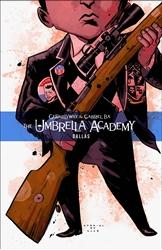 Picture of Umbrella Academy Vol 02 SC Dallas