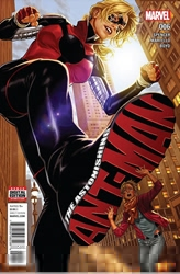 Picture of Astonishing Ant-Man #6
