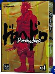 Picture of Dorohedoro Vol 01 SC