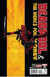 Picture of Deadpool and the Mercs for Money #2