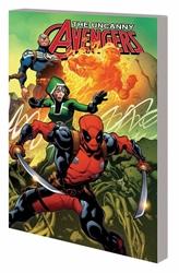 Picture of Uncanny Avengers Vol 01 SC Unity