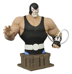 Picture of Bane Batman the Animated Series Bust