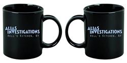 Picture of Jessica Jones Alias Investigations Coffee Mug