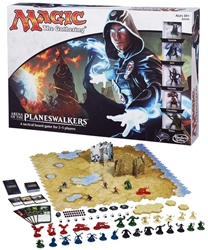 Picture of Magic The Gathering Arena of the Planeswalkers Board Game