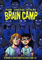 Picture of Brain Camp GN