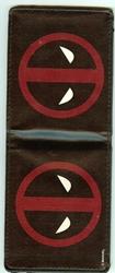 Picture of Bi-Fold Wallet Deadpool Logo