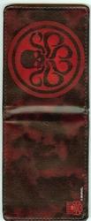 Picture of GI Joe Hydra Logo Bi-Fold Wallet