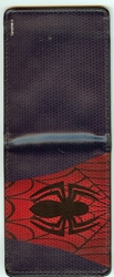 Picture of Bi-Fold Wallet Spider-Man 2099 Chest Logo