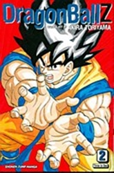 Picture of Dragon Ball Z VizBig Vol 02 SC