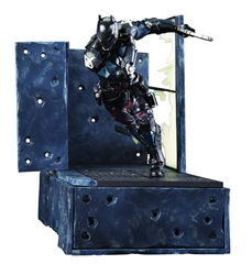 Picture of Arkham Knight Batman Arkham Knight ArtFX+ Statue