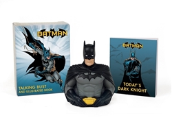 Picture of Batman Talking Bust Mega Mini Kite