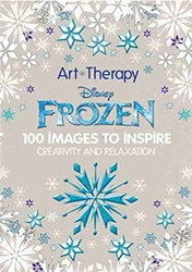 Picture of Art of Coloring Disney Frozen HC