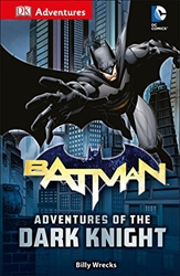 Picture of Batman Adventures of the Dark Knight SC
