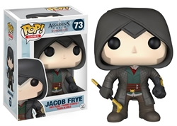 Picture of Pop Games Assassin's Creed Syndicate Jacob Frye Vinyl Figure
