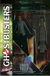 Picture of Ghostbusters Select Louis Tully Series 1 Action Figure