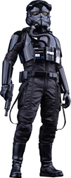Picture of Star Wars First Order Tie Pilot Sixth Scale Hot Toy Figure