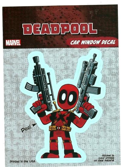 deadpoolcartoongunssticker
