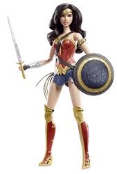 Picture of Wonder Woman Batman v Superman Black Label Barbie