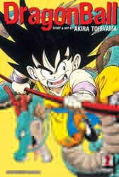 Picture of Dragon Ball VizBig Vol 02 SC